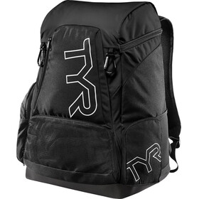 TYR Alliance 45l Backpack Black/Black